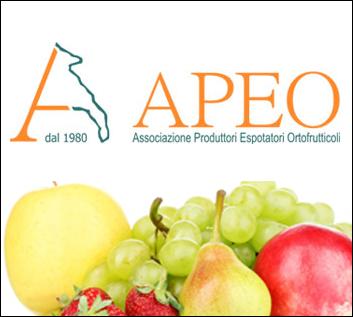Apeo - Associazione Produttori Esportatori Ortofrutticolli